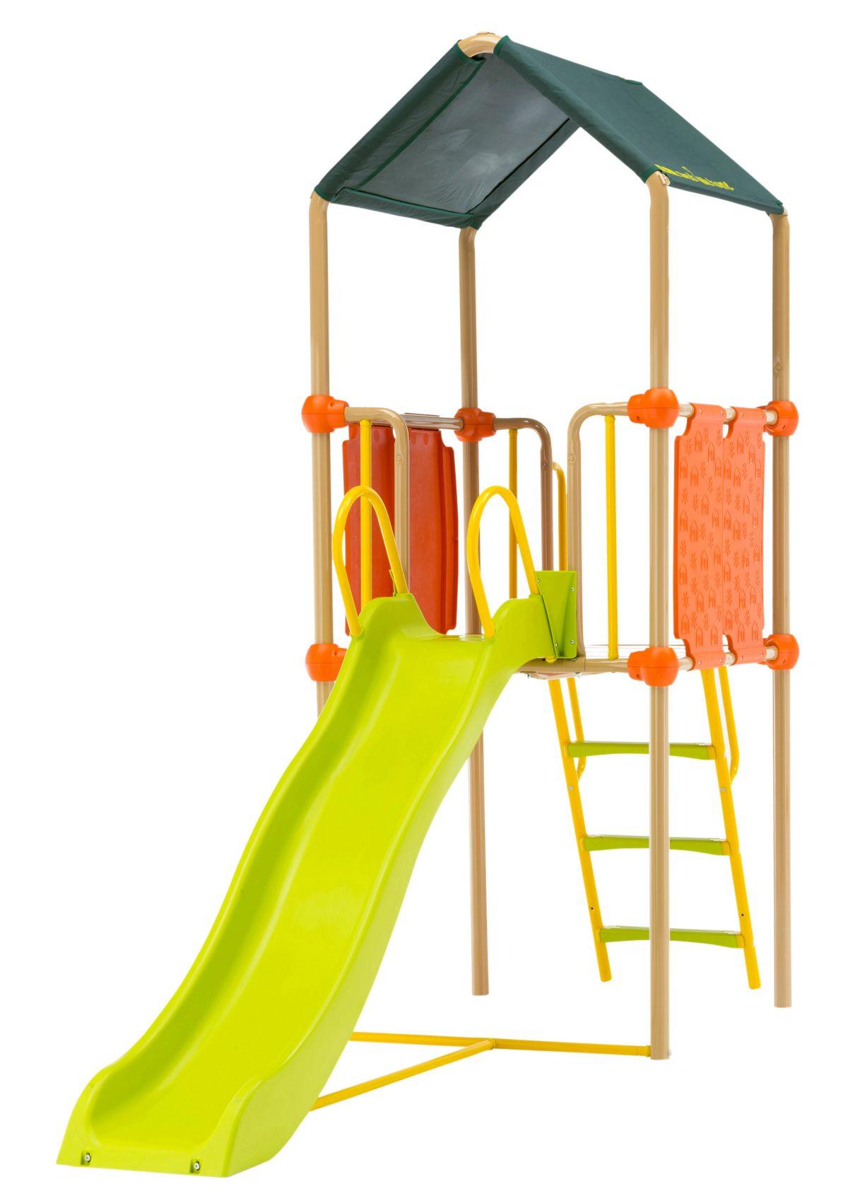 Kettler® Spielturm mit Wasserrutsche, Made in G...