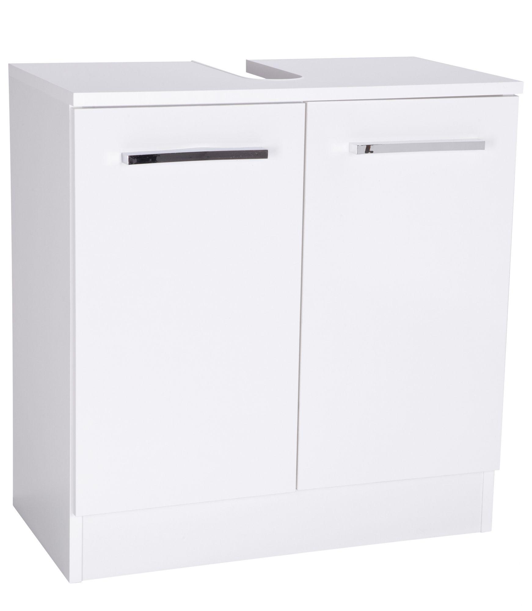 waschbeckenunterschrank trier 60 cm schwab versand trier. Black Bedroom Furniture Sets. Home Design Ideas