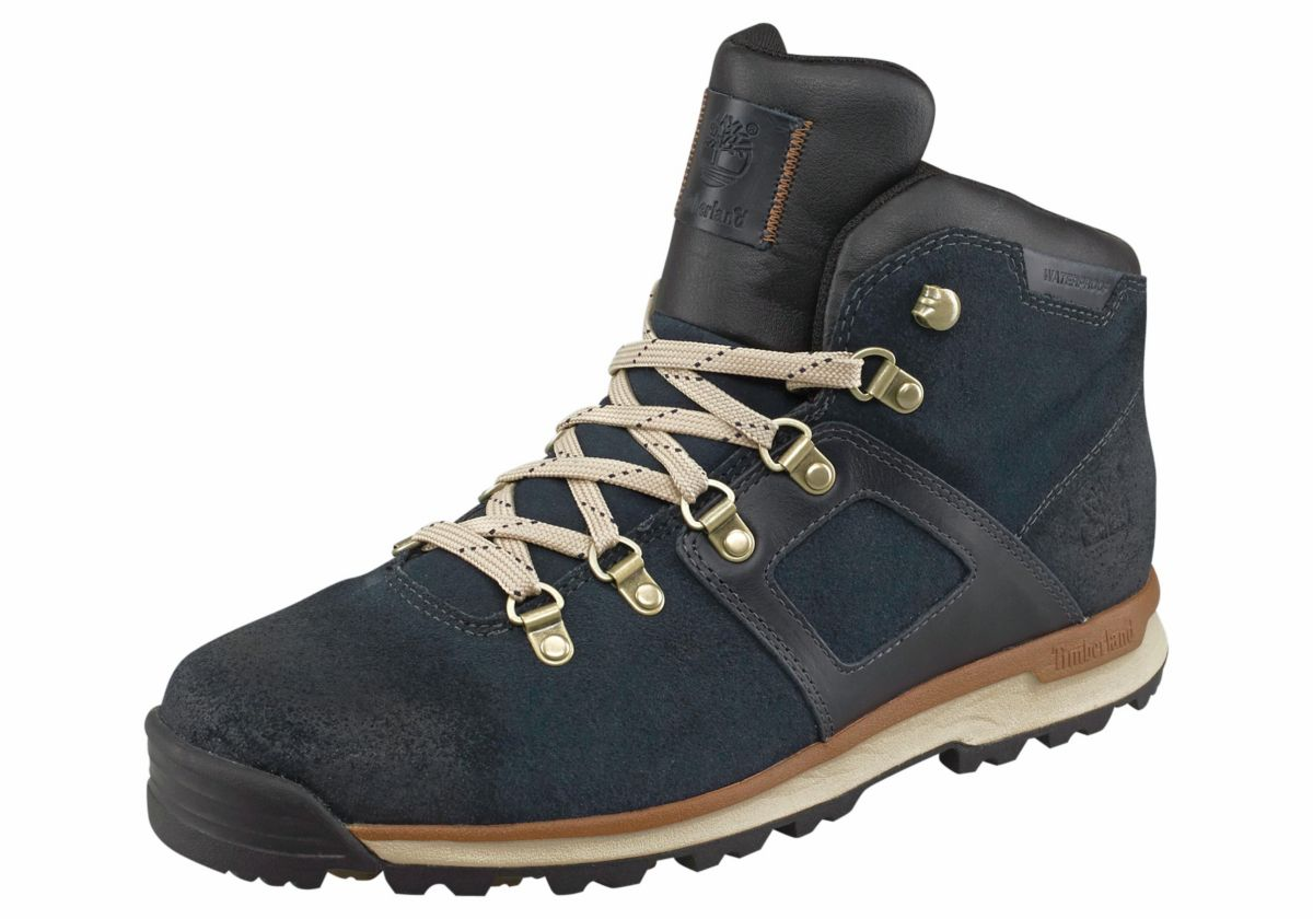 Timberland Outdoorschuh »GT Scramble FTP«