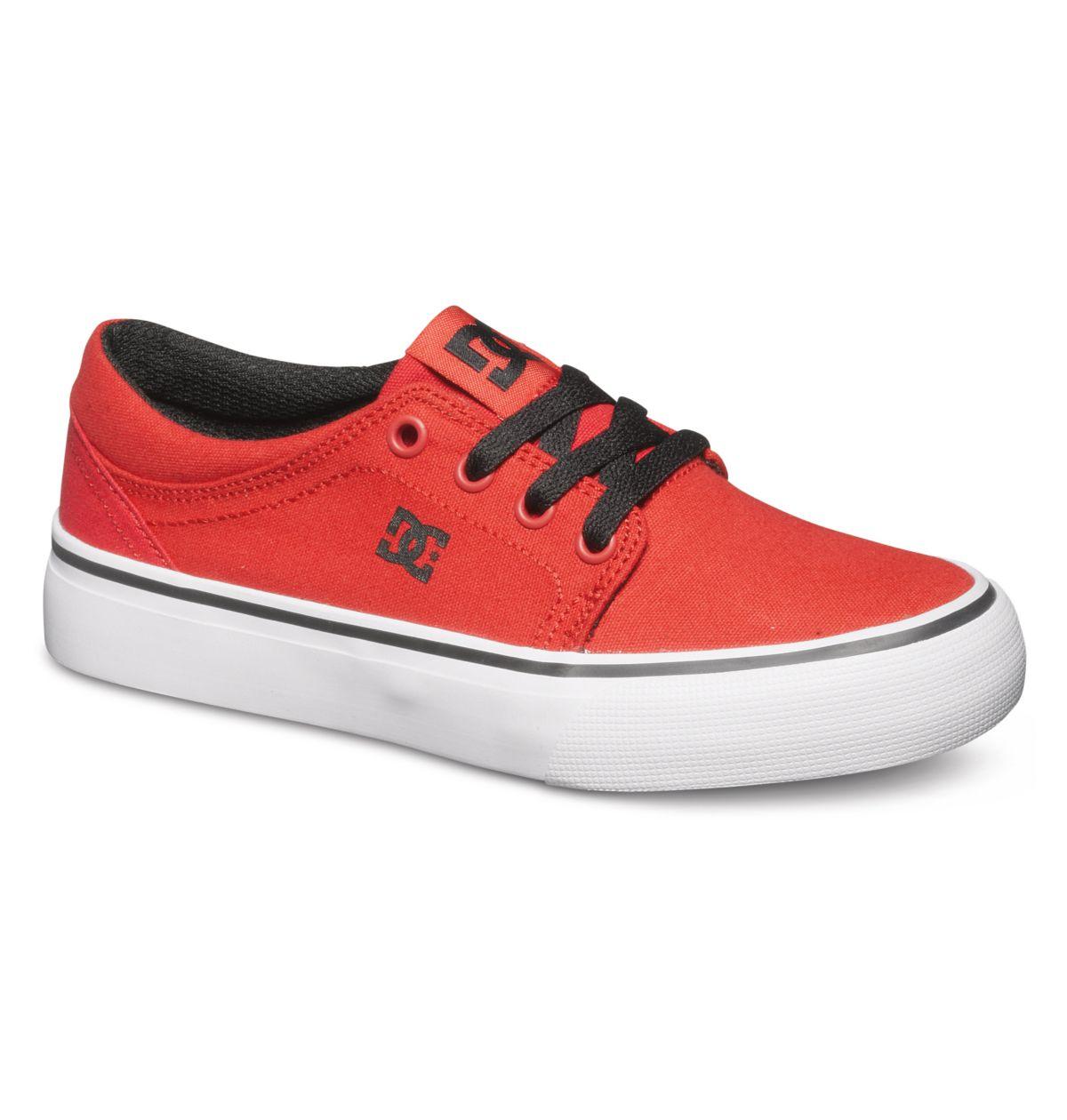 DC Shoes Low Tops »Nyjah Vulc Tx«