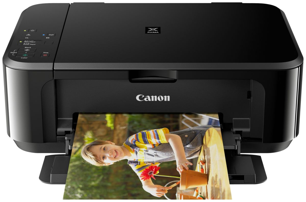 Vorschaubild von Canon MG3650 Drucker