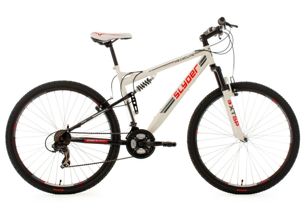 KS Cycling Mountainbike »Slyder«, 21 Gang Shima...