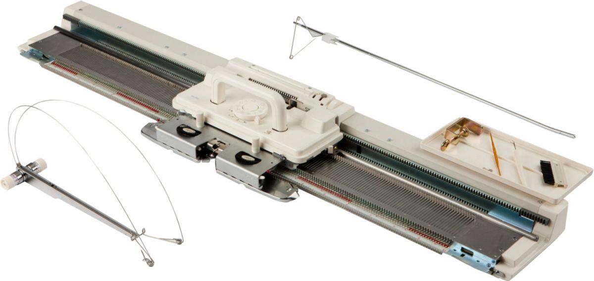 SILVER REED Strickmaschine SK-280