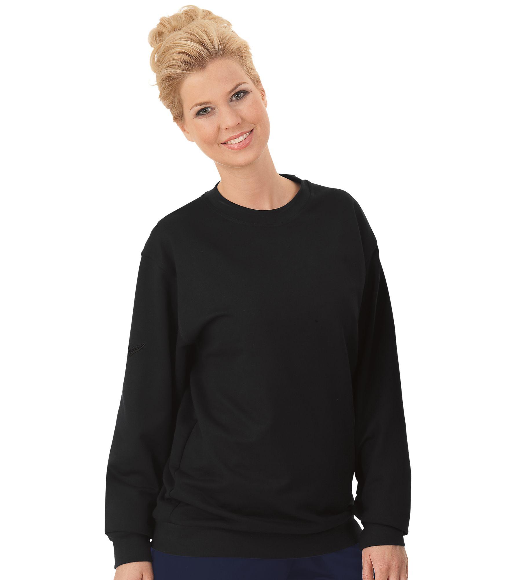 trigema bio sweat shirt schwab versand sweatshirts. Black Bedroom Furniture Sets. Home Design Ideas