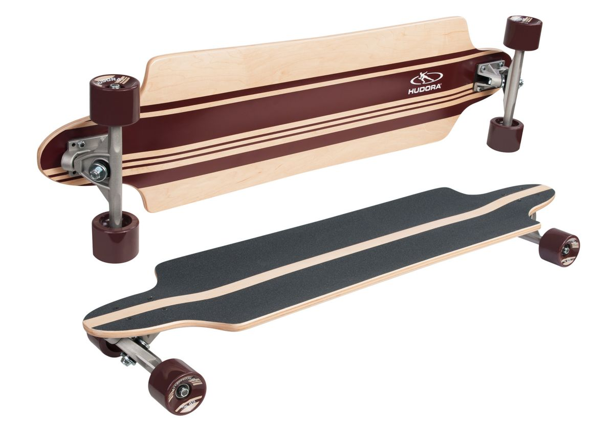 Hudora Longboard, »Big Rock«