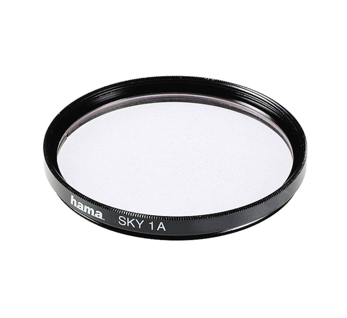 Hama Skylight-Filter 1 A (LA+10), AR coated, 58...