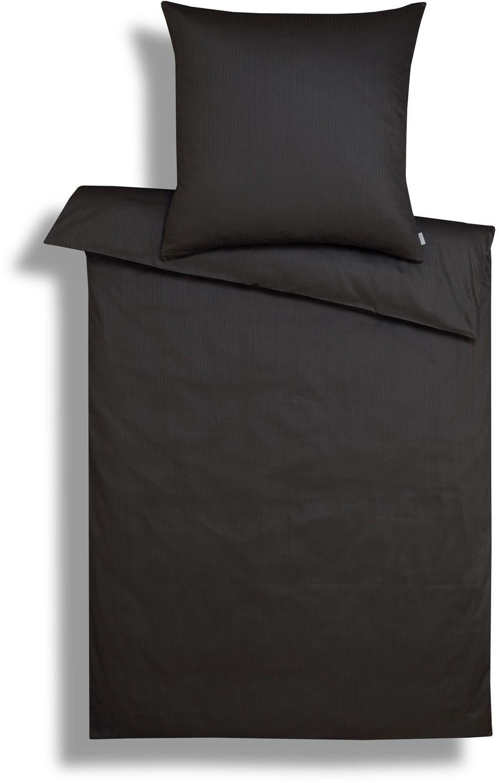 bettw sche estella efe mit zarter streifen struktur. Black Bedroom Furniture Sets. Home Design Ideas