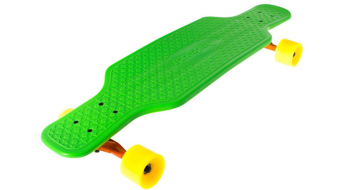 Sportplus EZY! Longboard, »Frog Snap SP-SB-203«