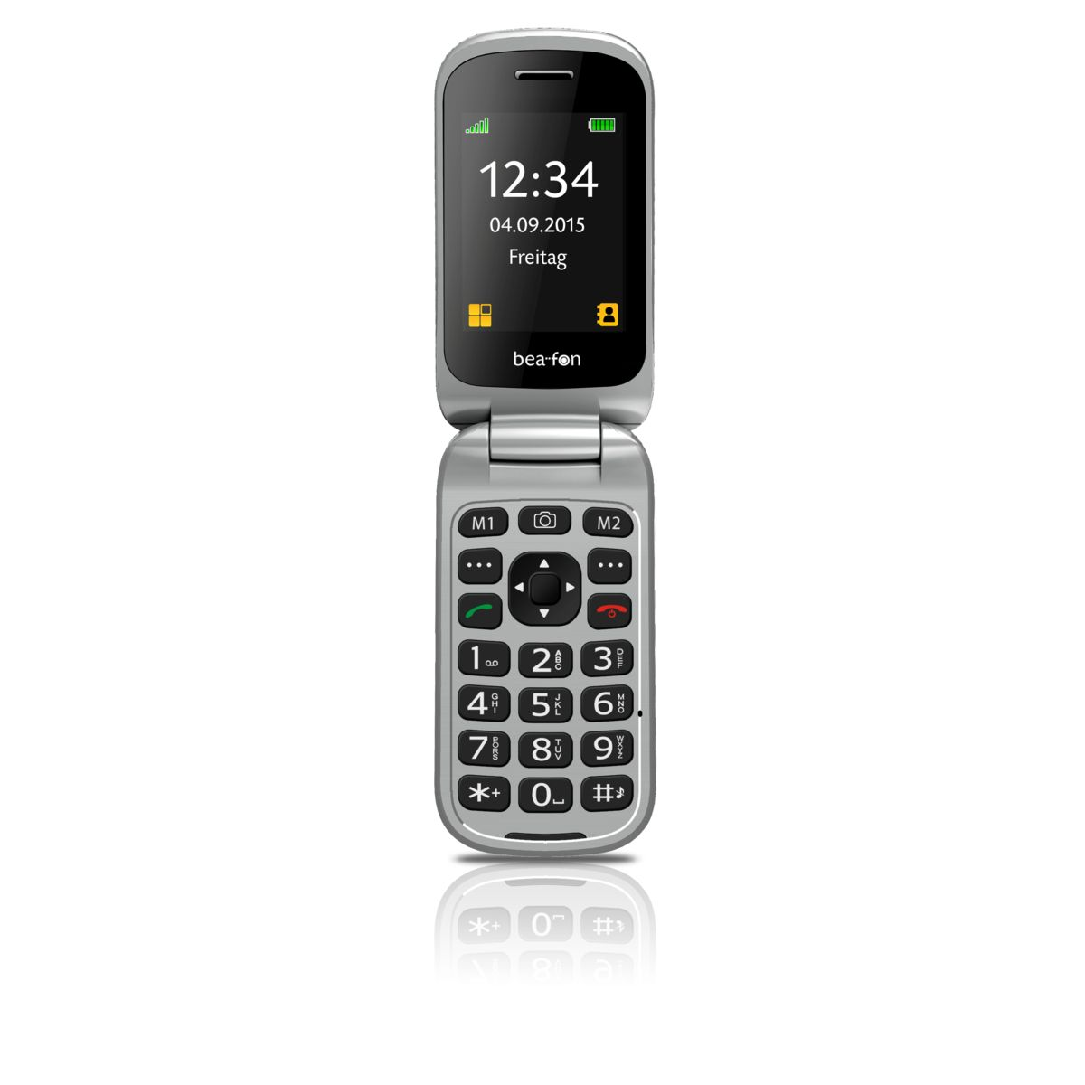 Beafon Handy »SL570«