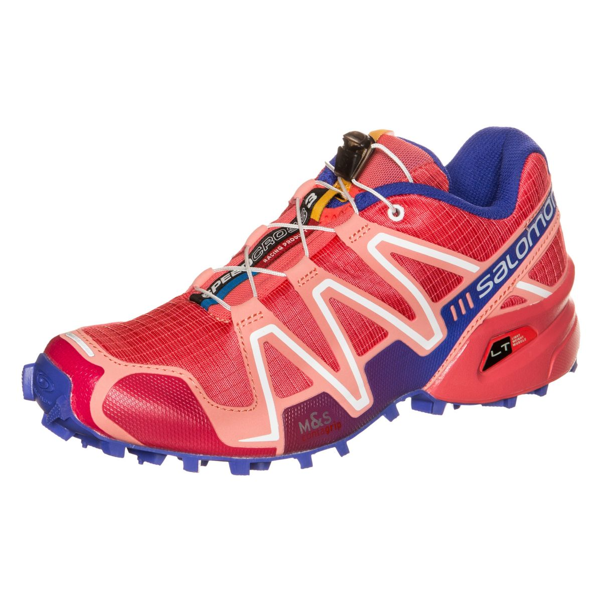 Salomon Speedcross 3 Trail Laufschuh Damen