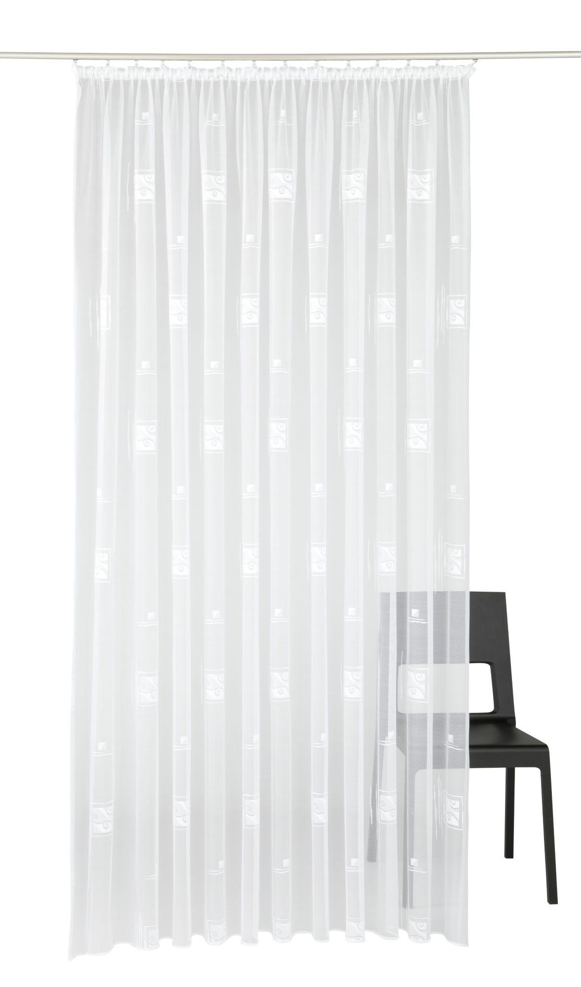 gardine weckbrodt gardinen alexa nach ma 1 st ck. Black Bedroom Furniture Sets. Home Design Ideas