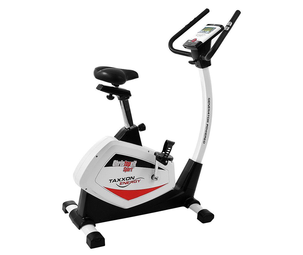 Christopeit Sport® Ergometer, »Taxxon Energy«