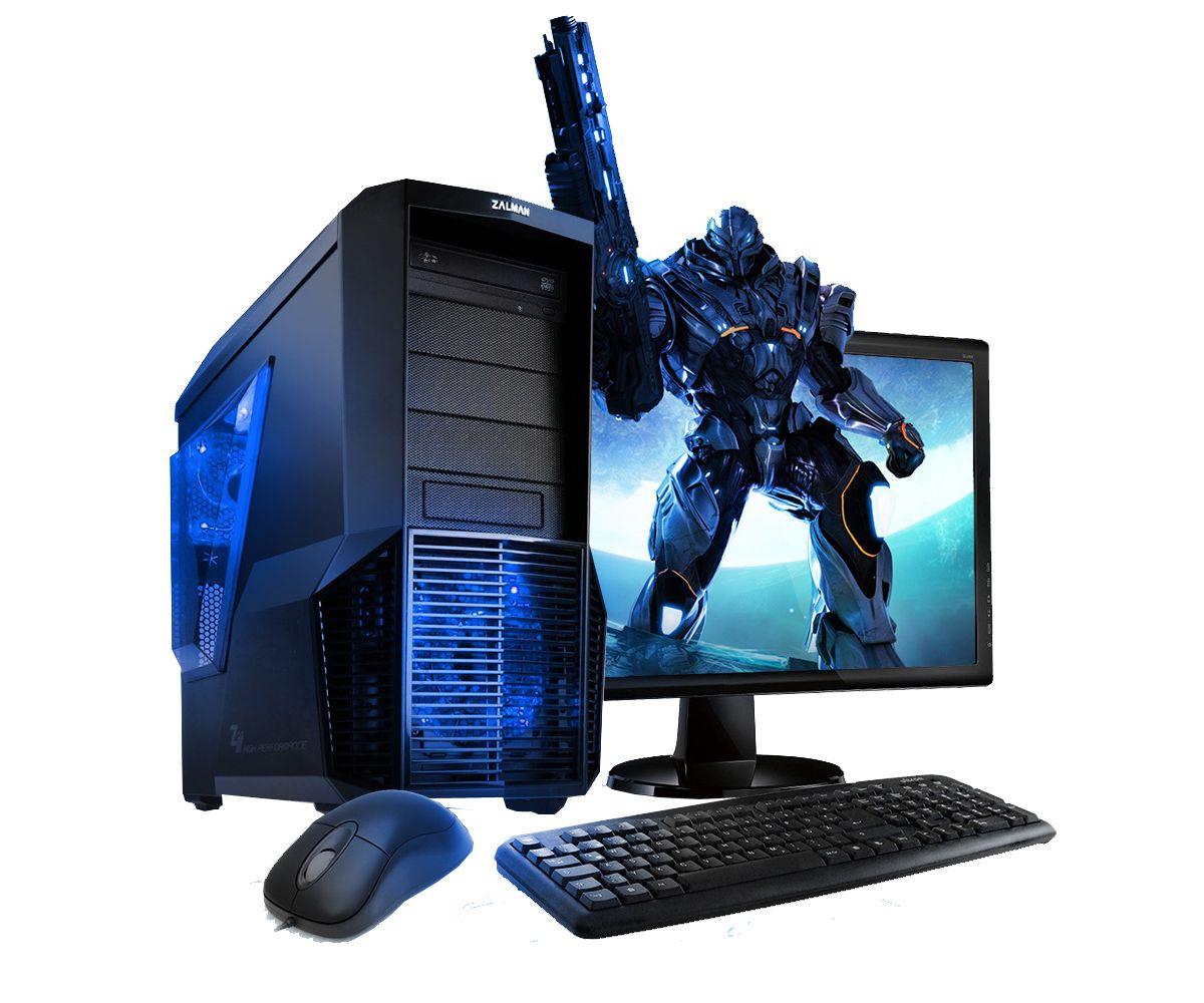 VCM GeForce GT 740, 2 GB / 8 GB RAM / Windows 1...