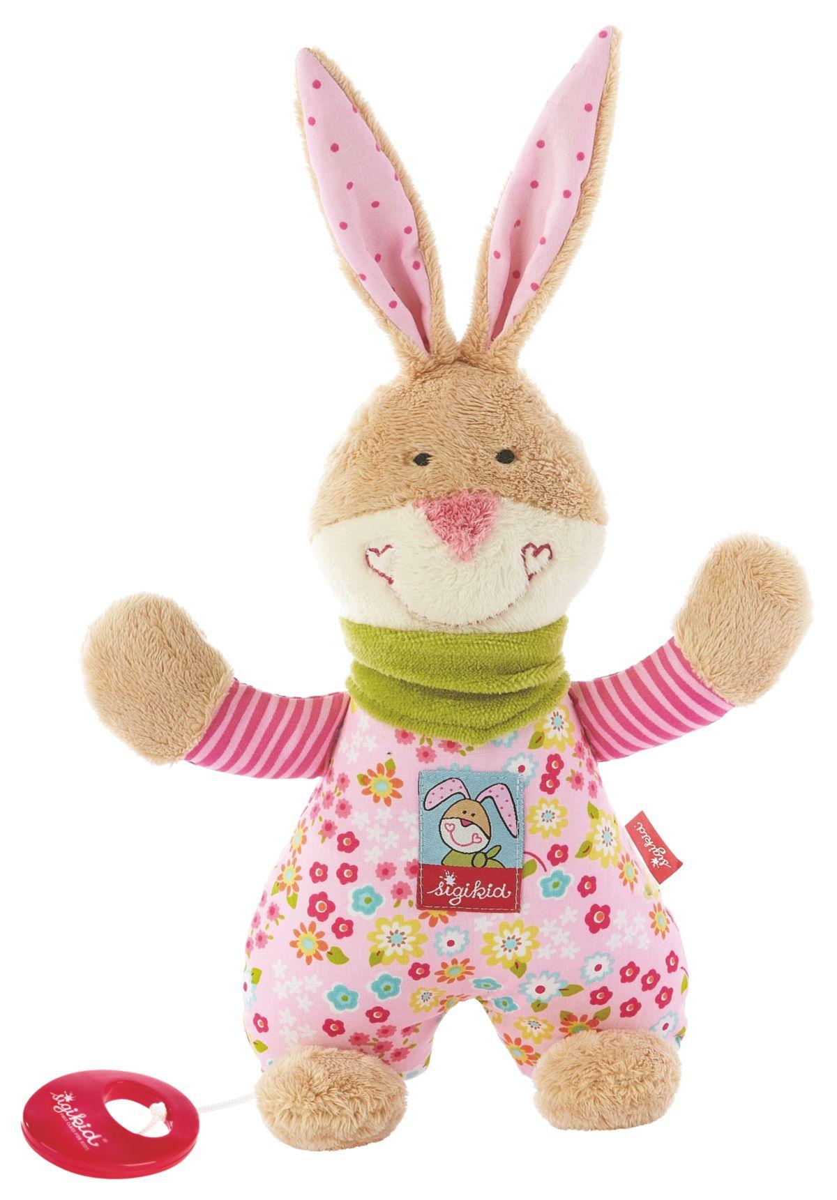 sigikid®, Spieluhr, »Bungee Bunny«