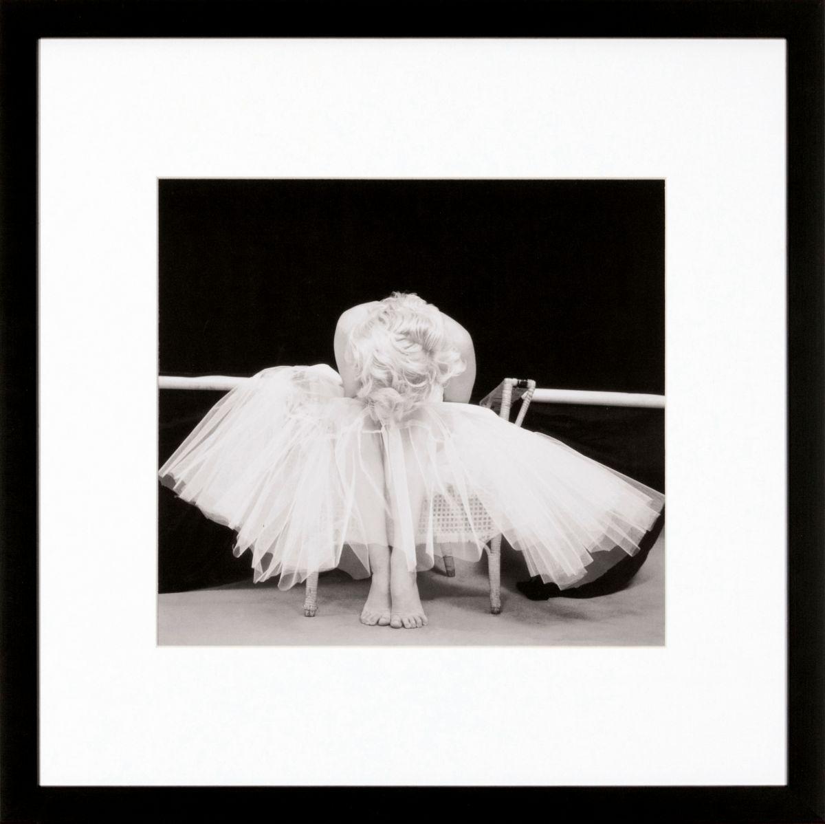 G&C gerahmte Fotografie »Marilyn Monroe Motiv 3...