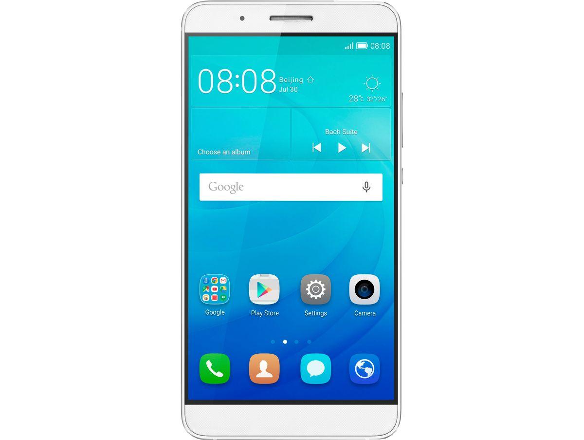 Huawei ShotX Smartphone, 13,2 cm (5,2 Zoll) Dis...
