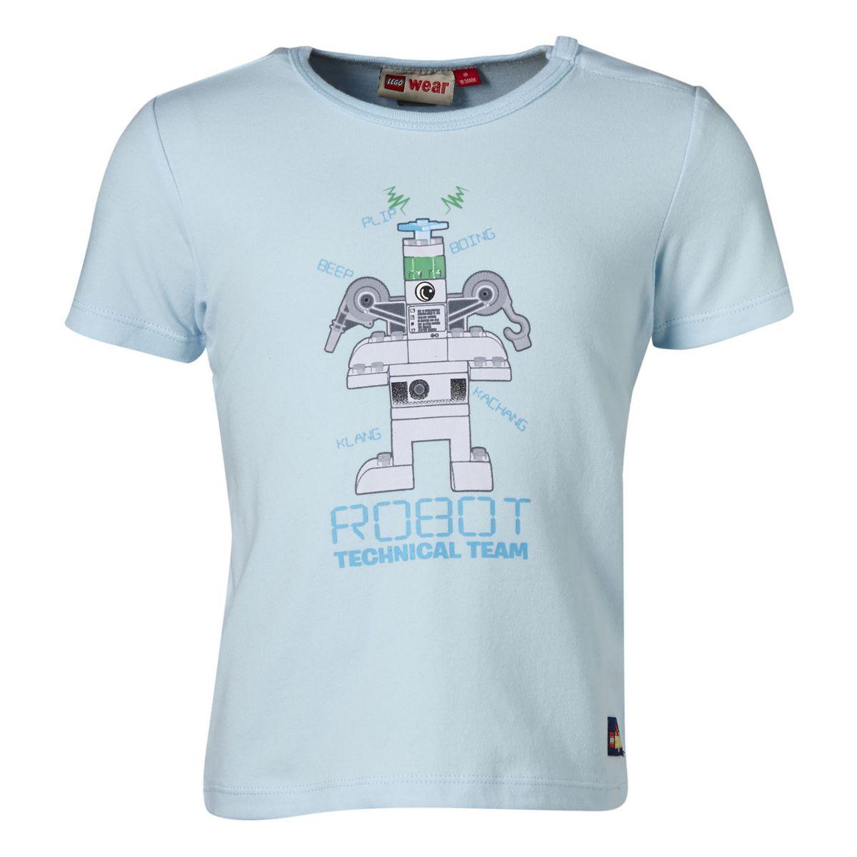 LEGO Wear Duplo T-Shirt \´´ROBOT Technical Team...