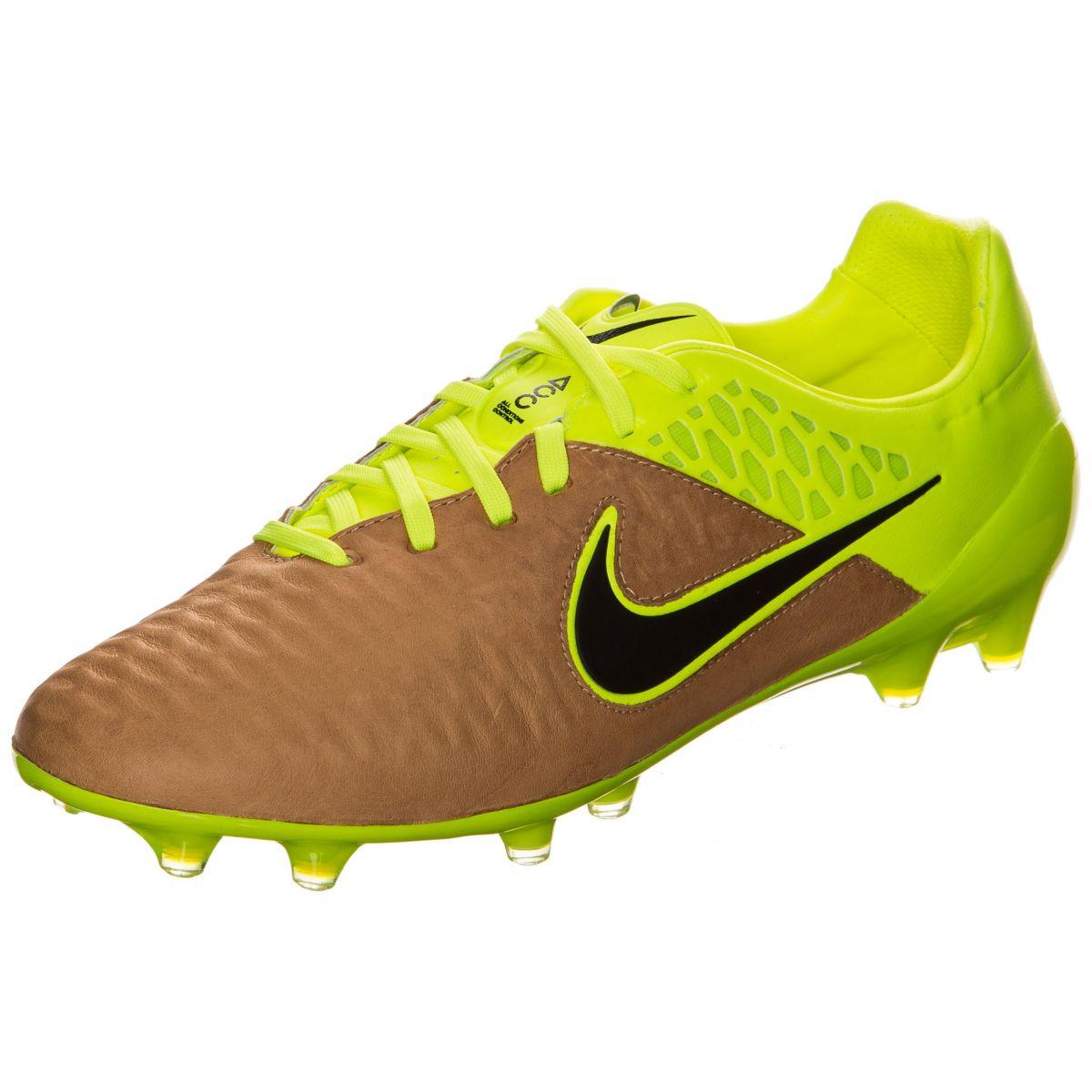 Nike Magista Opus Leather FG Fußballschuh Herren Preisvergleich