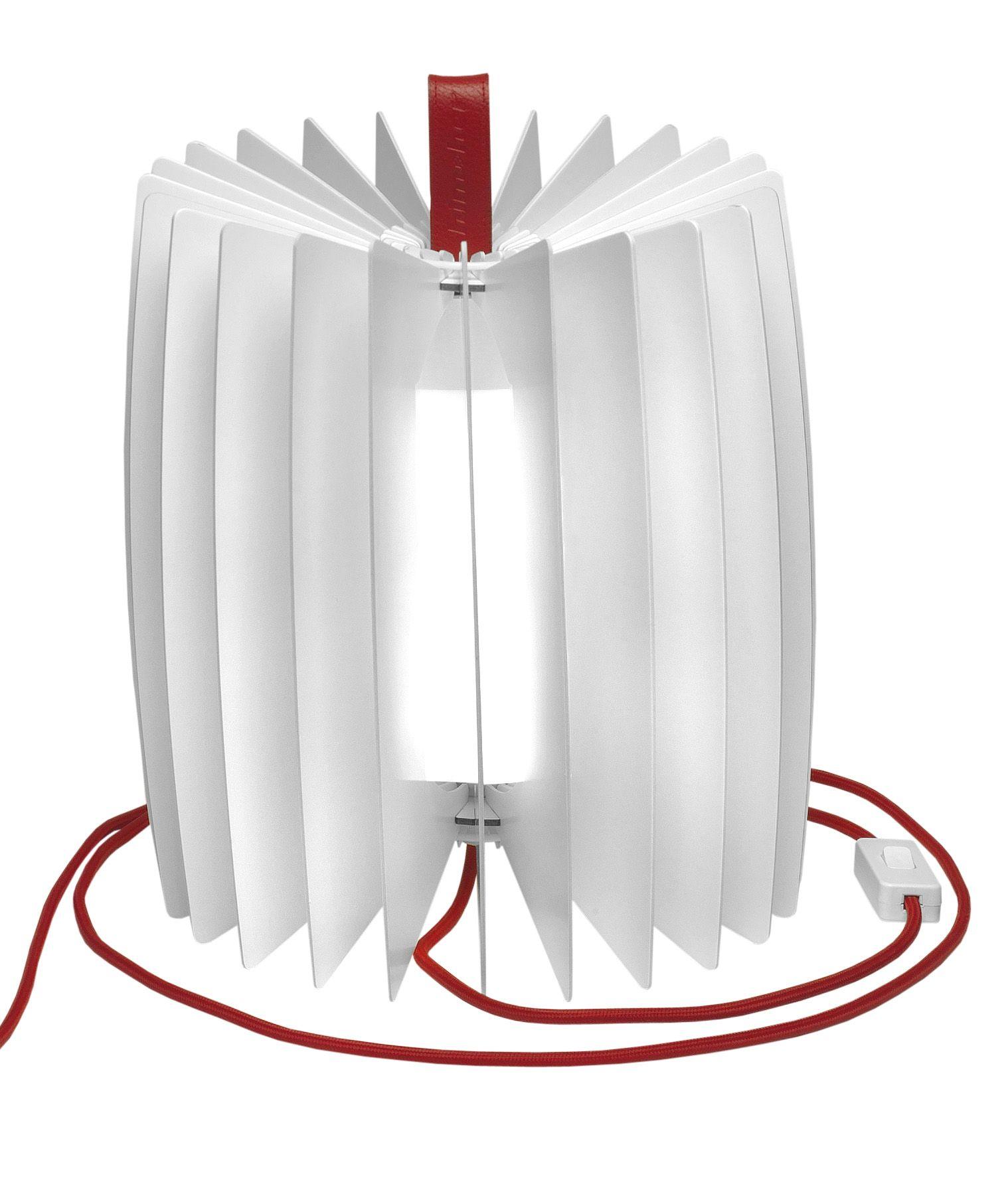 Him her tischleuchte 1flg niko schwab versand for Stehlampen designerlampen