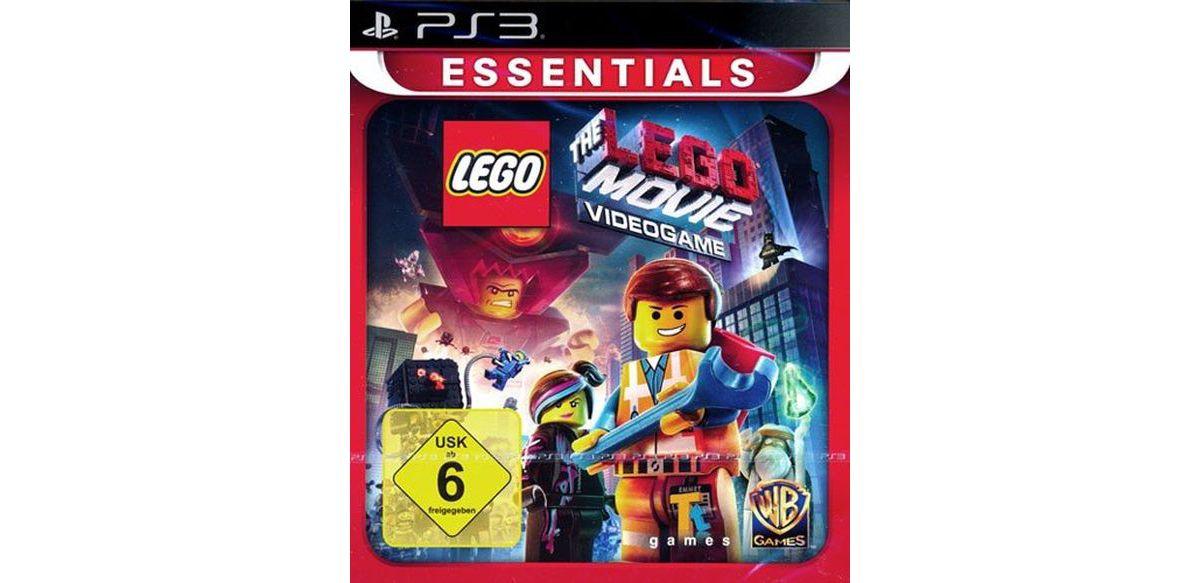 Warner Games Playstation 3 - Spiel »The LEGO Mo...