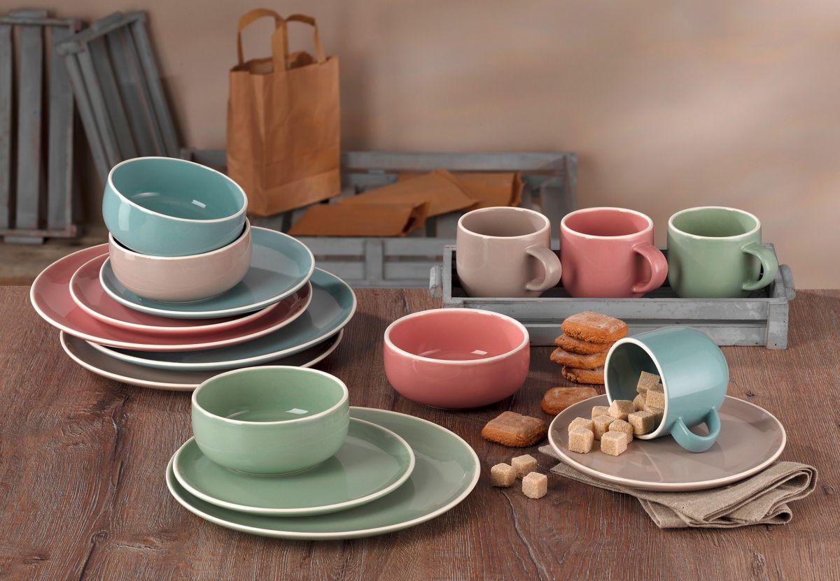 Haushalt Kochen Essen Geschirr Porzellan - B2B-Trade