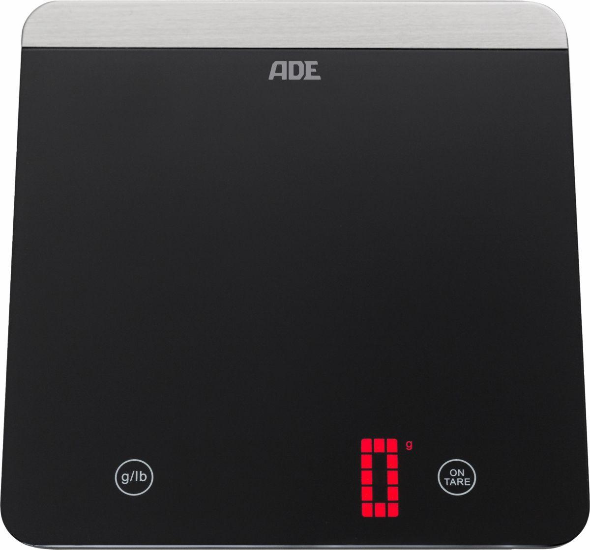 ADE Digitale Küchenwaage »KE1507 Farina«