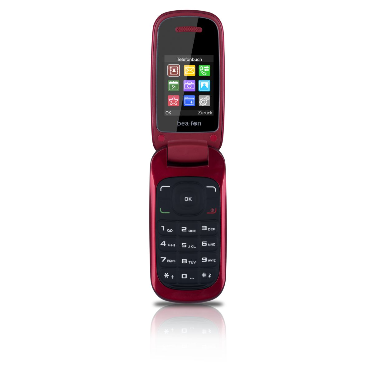 Beafon Handy »C200«