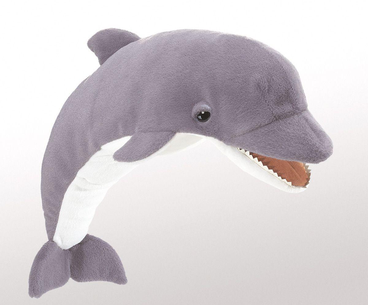 FOLKMANIS® Handpuppe, »Delfin«