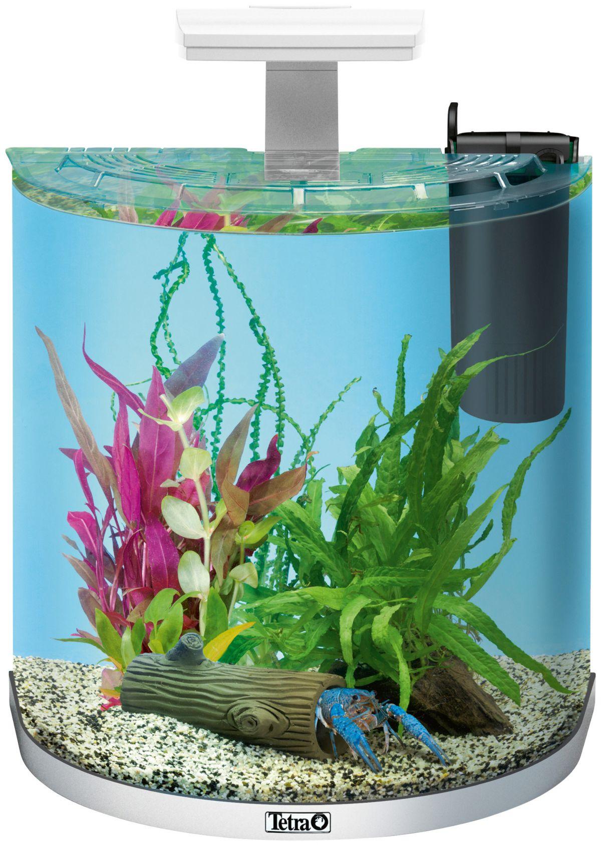 Aquarium »AquaArt Explorer Line LED 30l«
