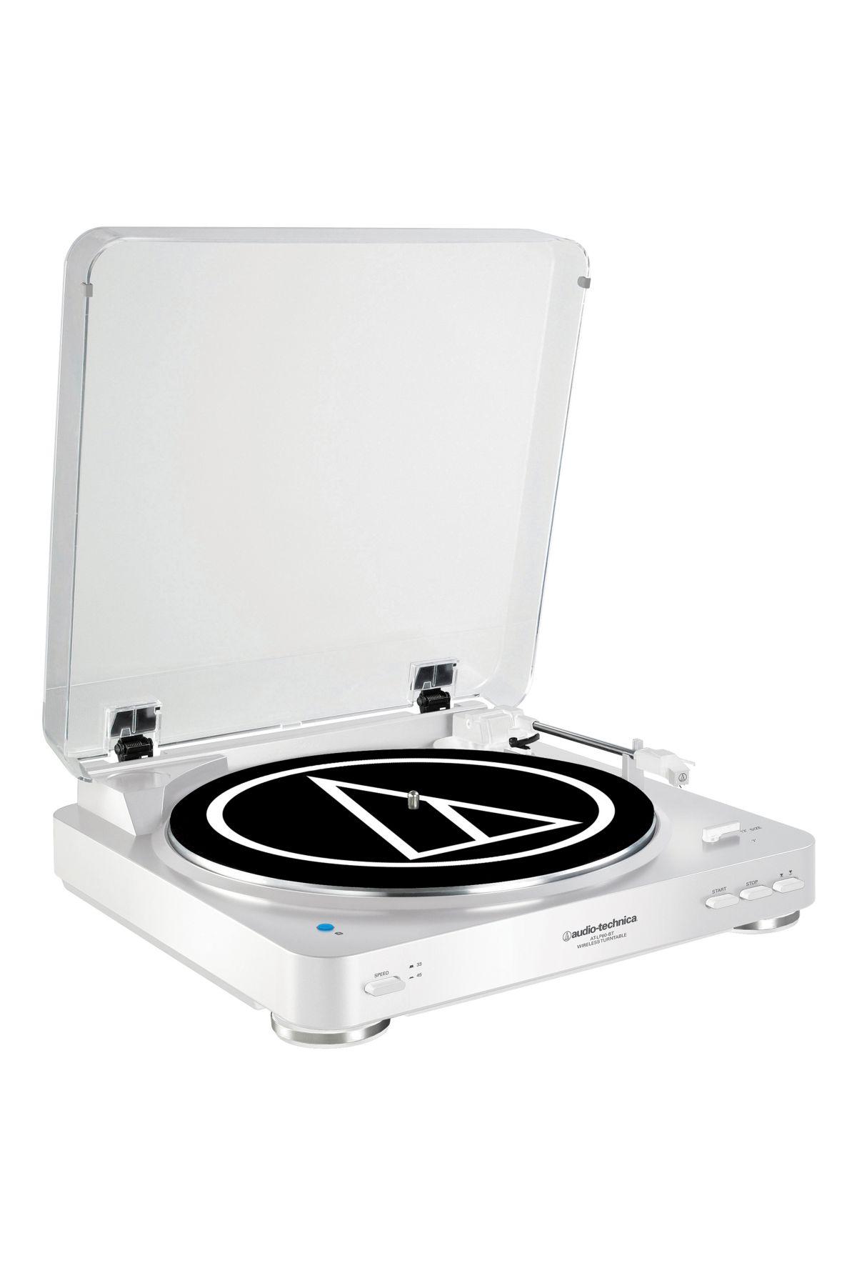 Audio Technica Plattenspieler mit Bluetooth AT LP60BT