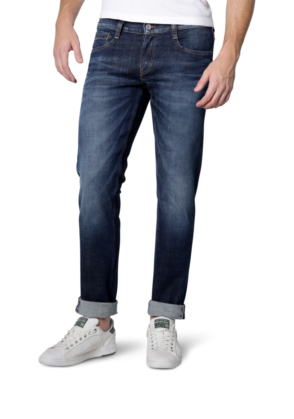 MUSTANG Stretchjeans �Oregon Tapered�