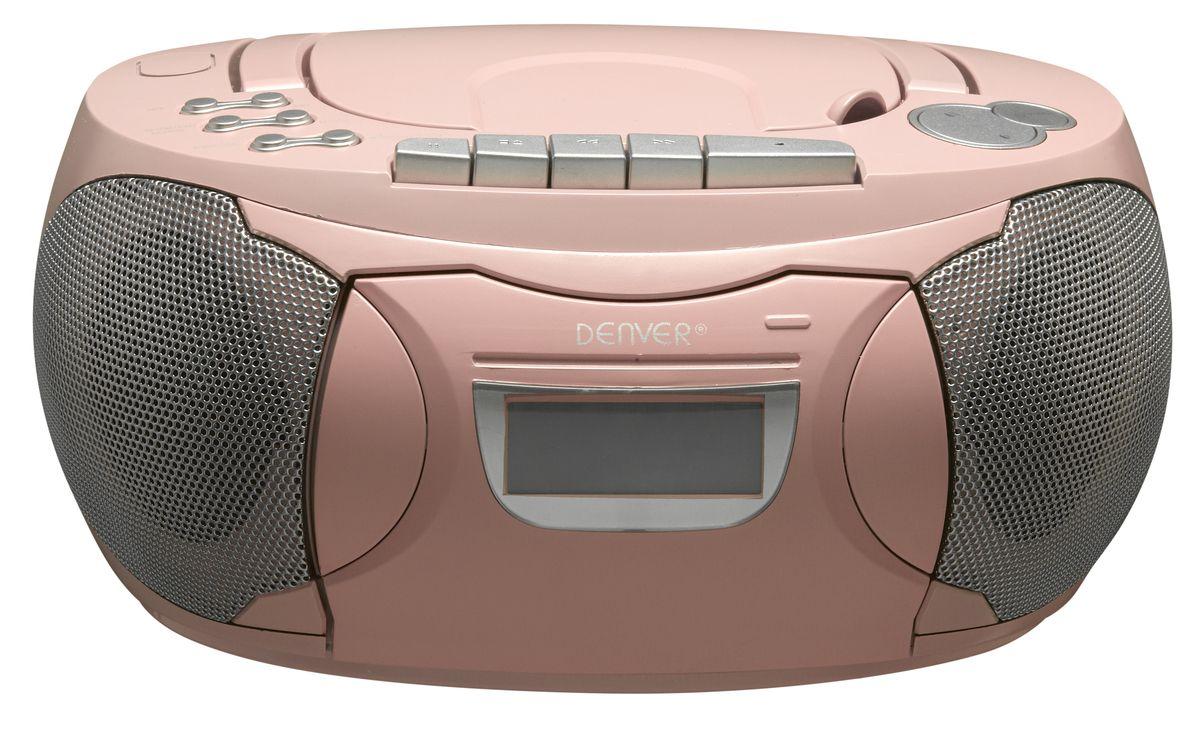 Denver Radio »Boombox TCP-39«