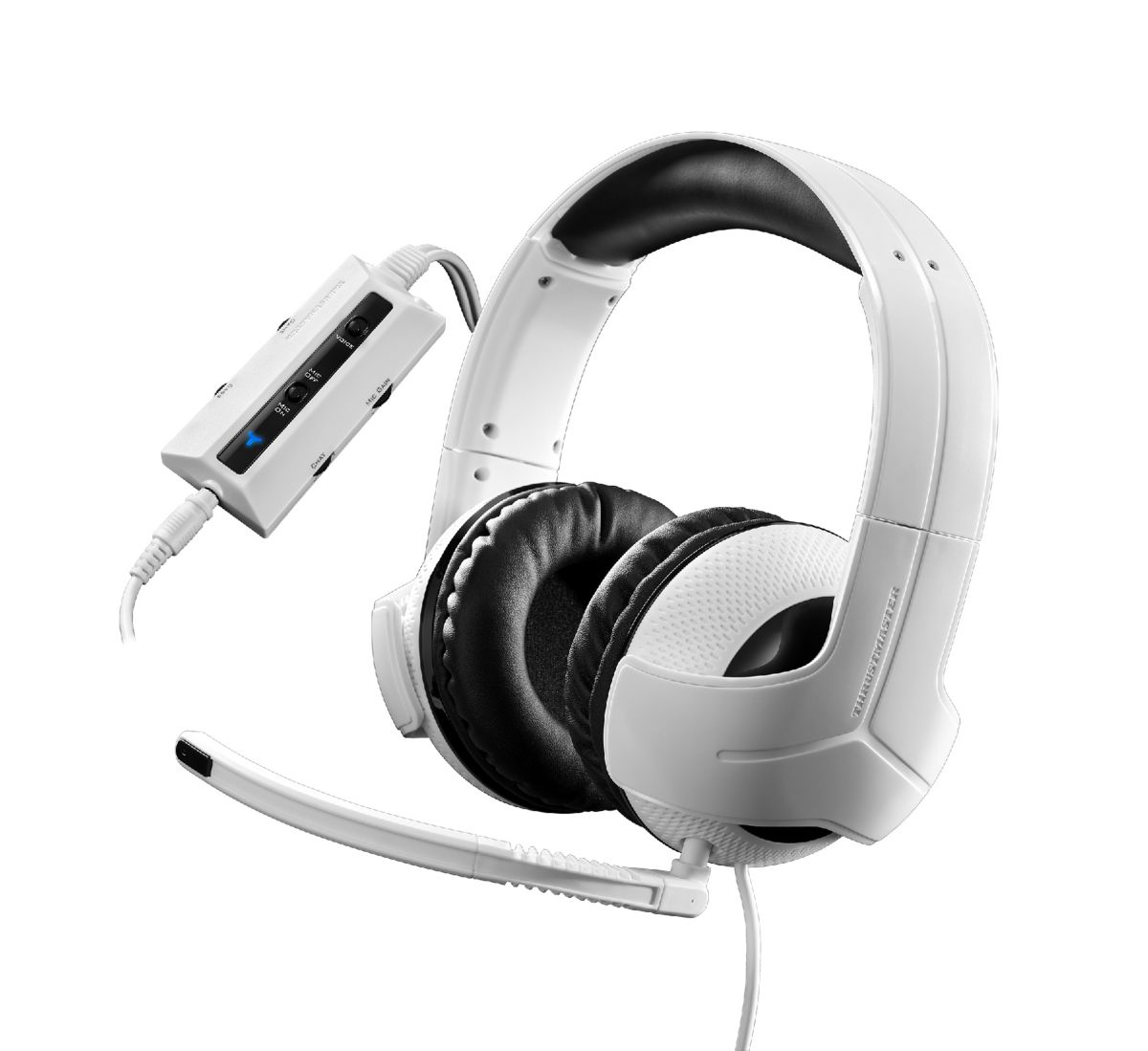 Thrustmaster Y-300CPX Gaming Headset »PS4 XBox ...