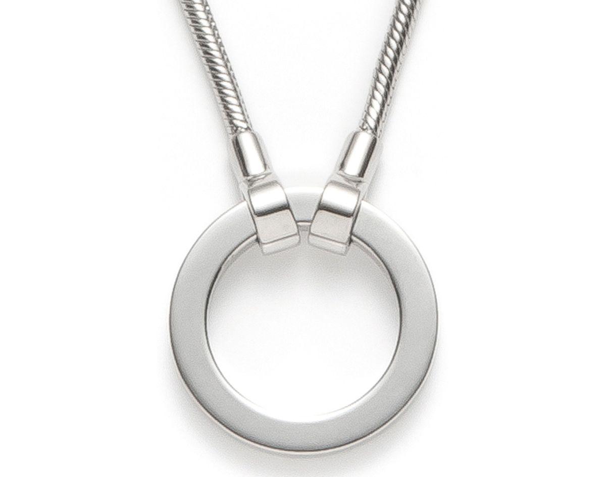 Jewels by Leonardo Charm-Kette, »darlin´s basic...