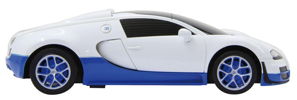 JAMARA RC Auto mit Licht, Maßstab 1:18, 40 MHz,...