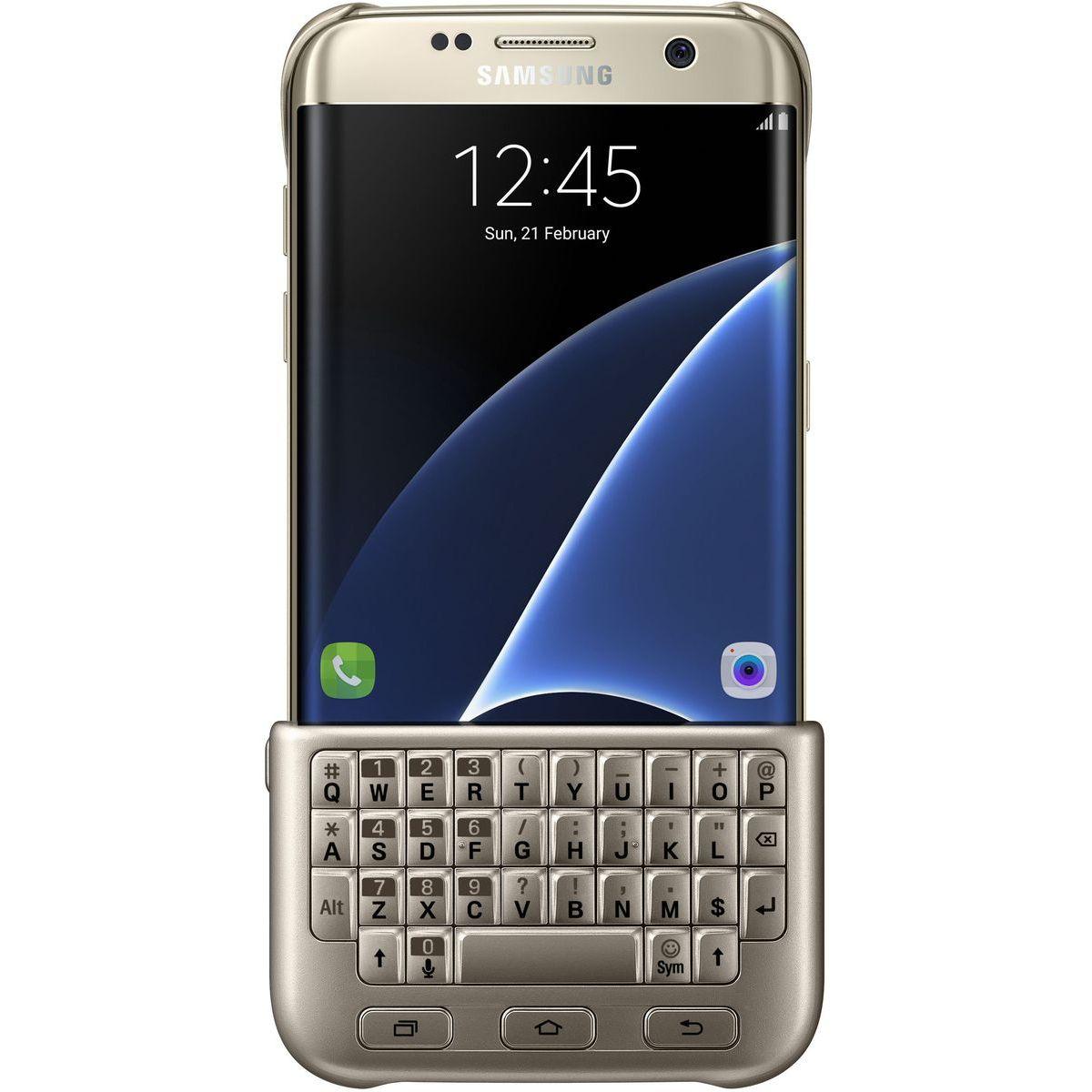 Samsung Handytasche »Keyboard Case mit Tastatur...