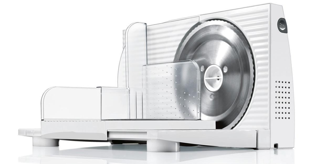 Bosch Allesschneider MAS4000W
