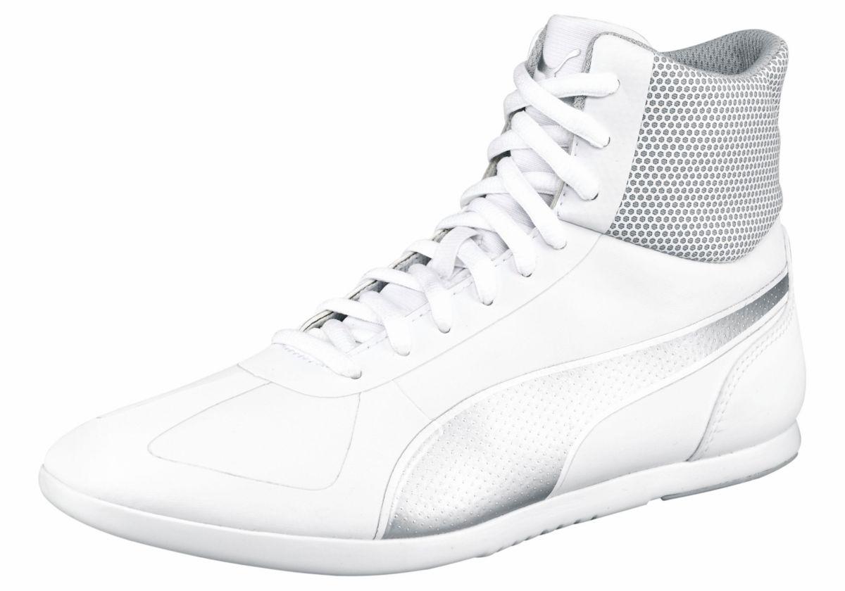 PUMA Sneaker »Modern Soleil Mid MU«