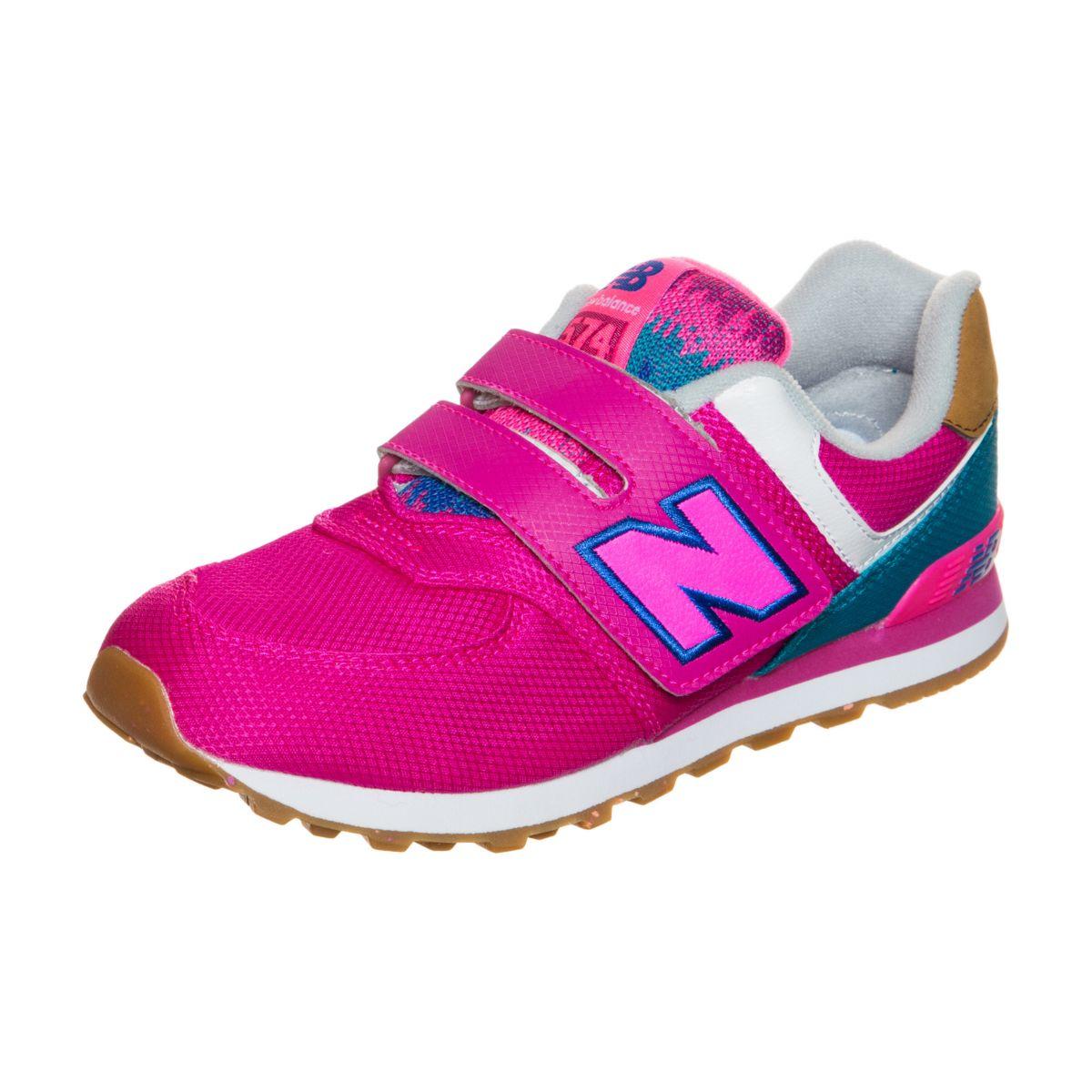 NEW BALANCE KV574-T4Y-M Sneaker Kinder