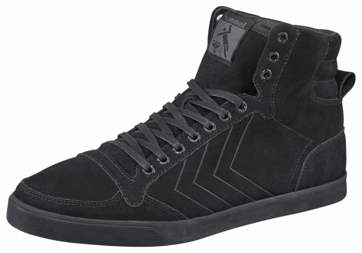 Hummel Sneaker »Slimmer Stadil Tonal High«