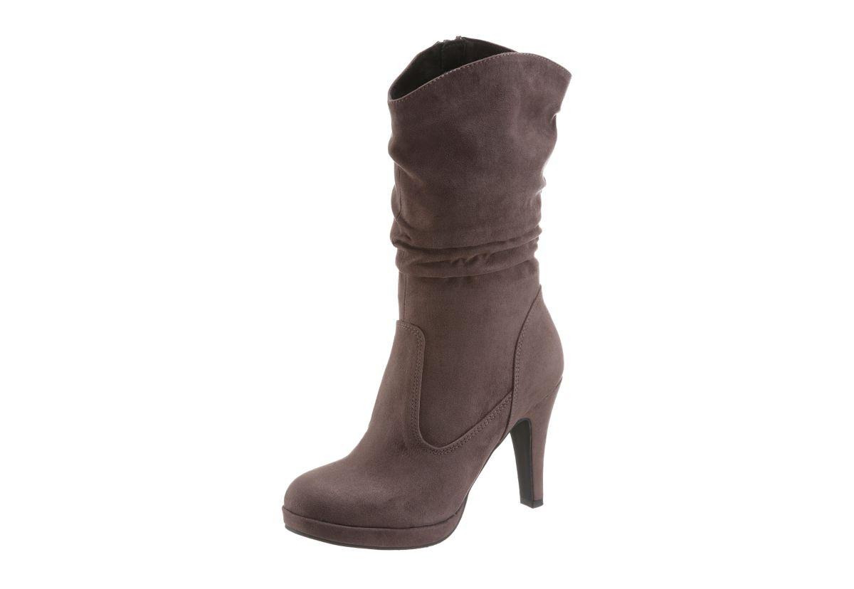 Arizona High-Heel-Stiefel