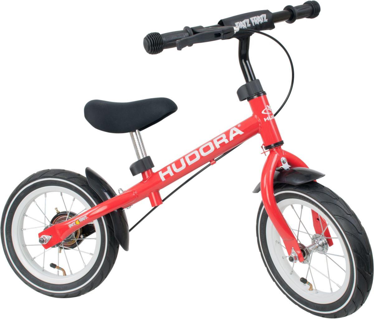 Hudora Laufrad mit verstellbarem Sattel und Len...