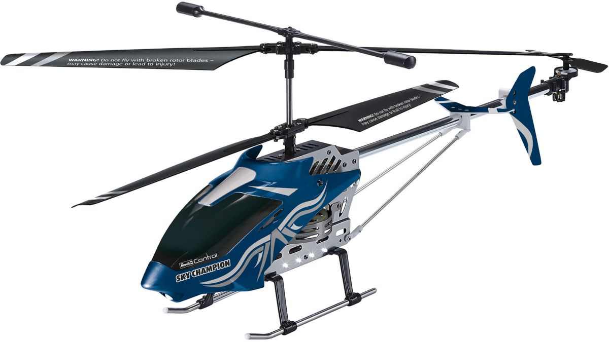 Revell® Control, Großmodell RC Helicopter, »Sky...