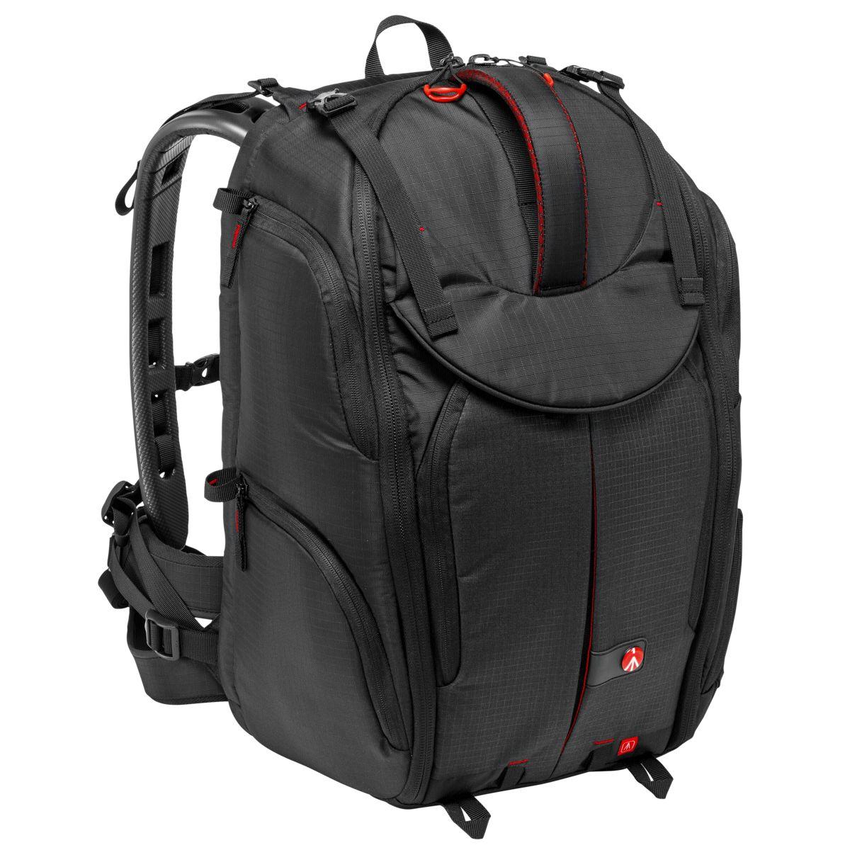 6f7d1009d2c56 Manfrotto Fototasche »Pro Light Video Rucksack Pro-V-410 PL«