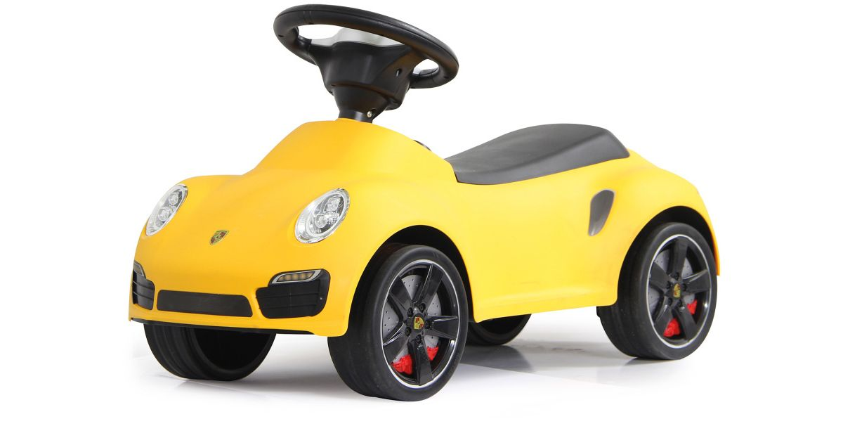 JAMARA Rutscherfahrzeug, »JAMARA KIDS Porsche 9...