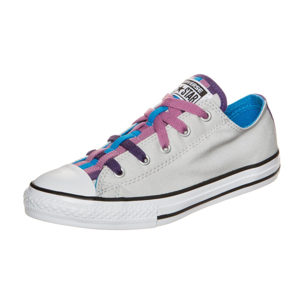 CONVERSE Chuck Taylor All Star Loopholes Slip OX Sneaker Kinder