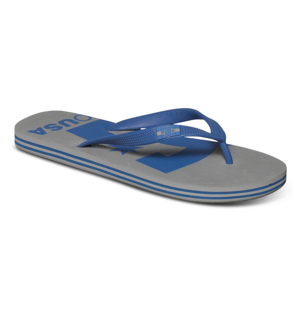 DC Shoes Sandalen »Spray Logo«