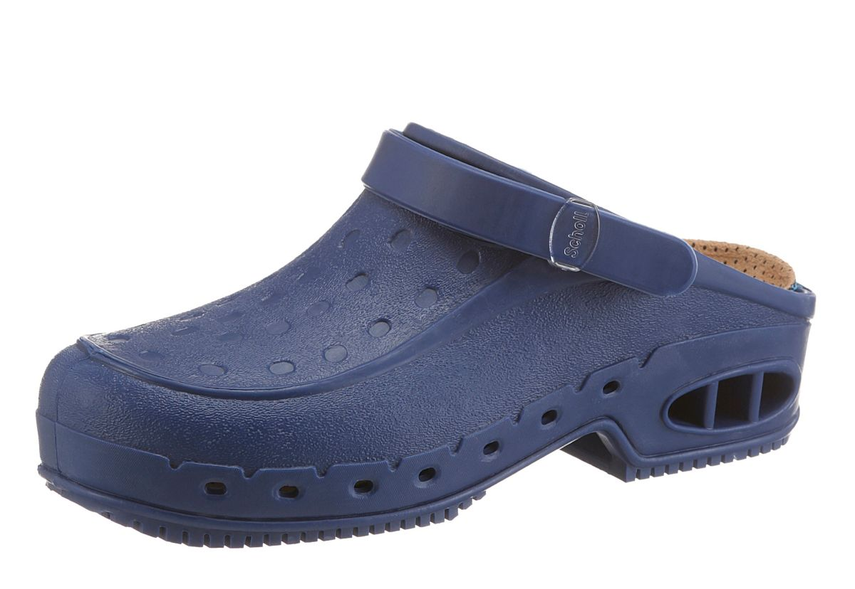 Scholl Clog »New Work Fit«