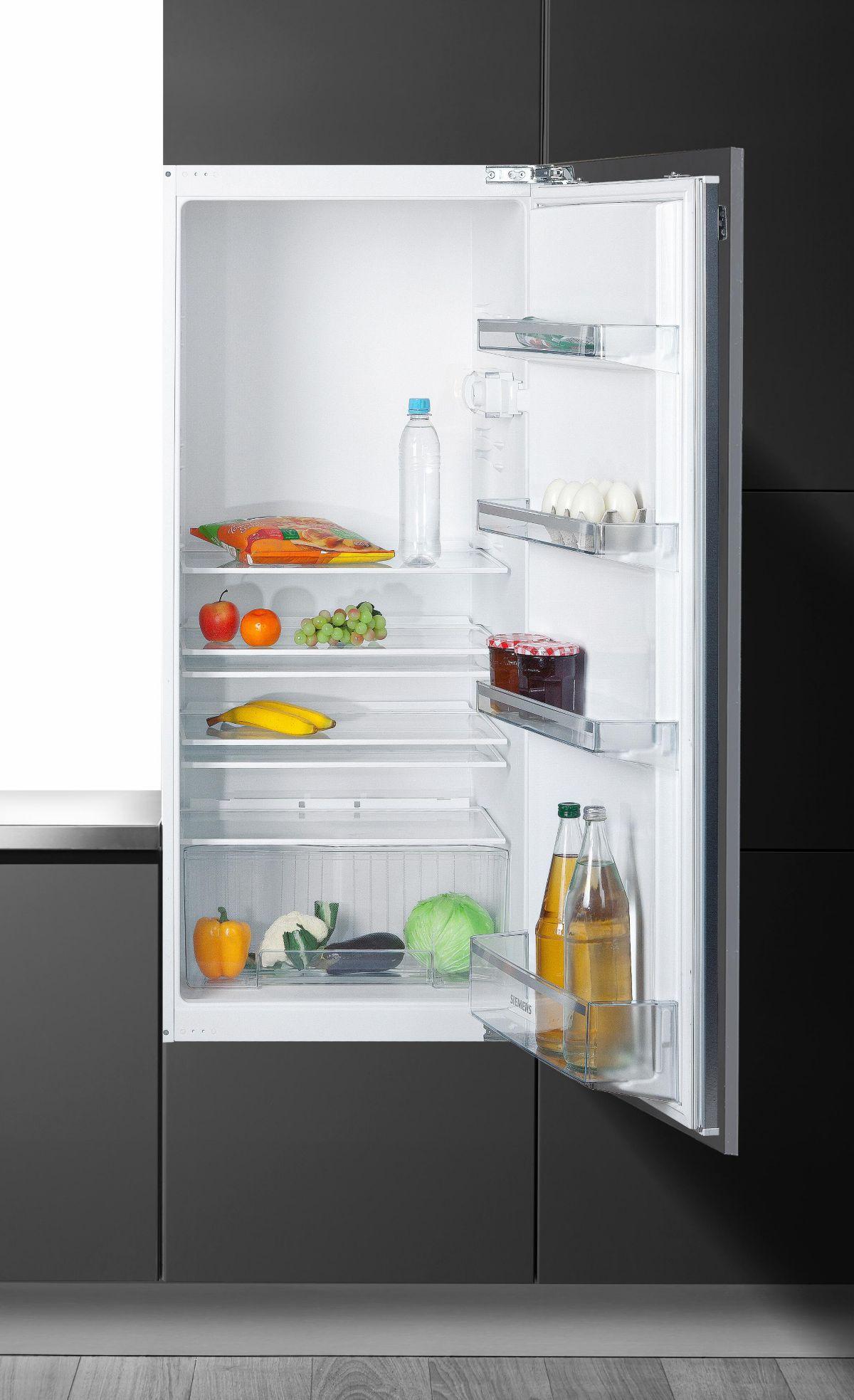 Siemens integrierbarer Einbau-Kühlschrank KI24R...