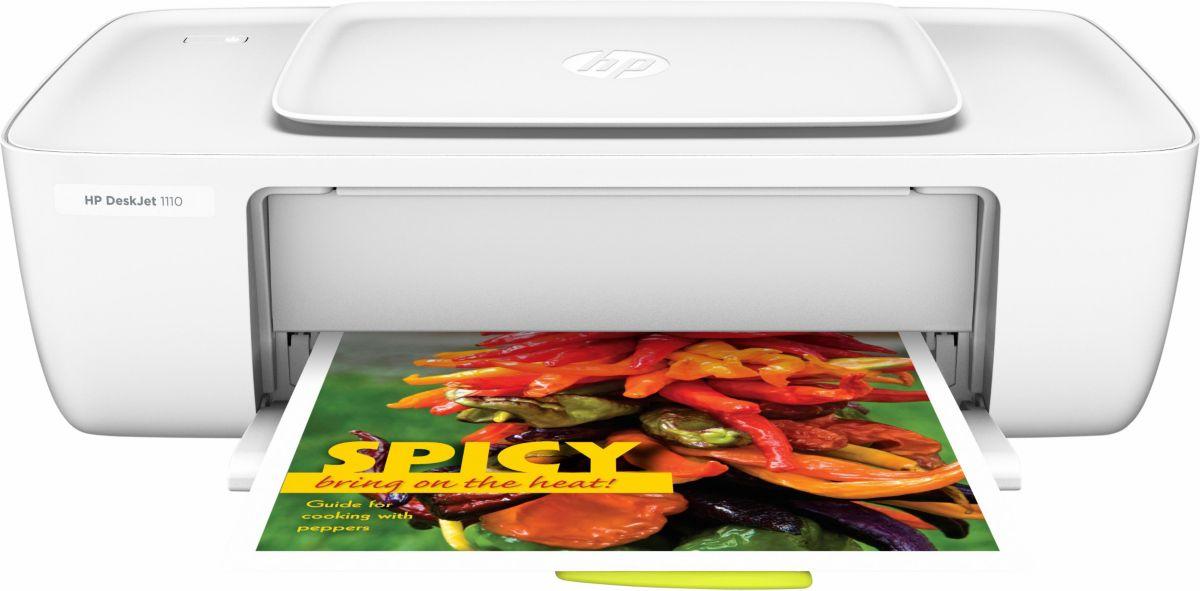 Vorschaubild von HP Deskjet 1110 Drucker